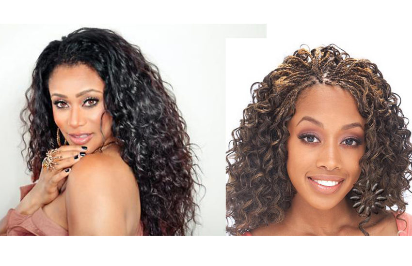Tree Braids vs Micro Braids c