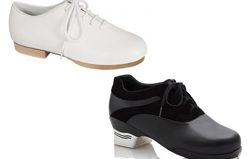 Clogging Shoes vs Tap Shoes c