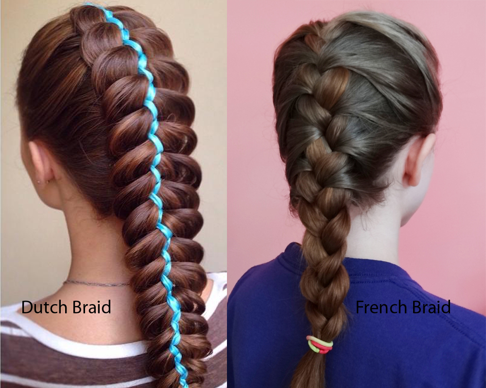 french braid and braid fishtail braid We have prepared for you a unique collection of fishtail french braid hairstyles  this simple fishtail will make your appearance really gorgeous women love to.