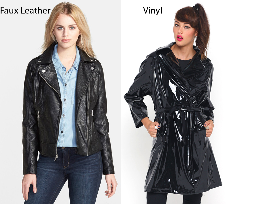 Faux Leather vs Vinyl 5