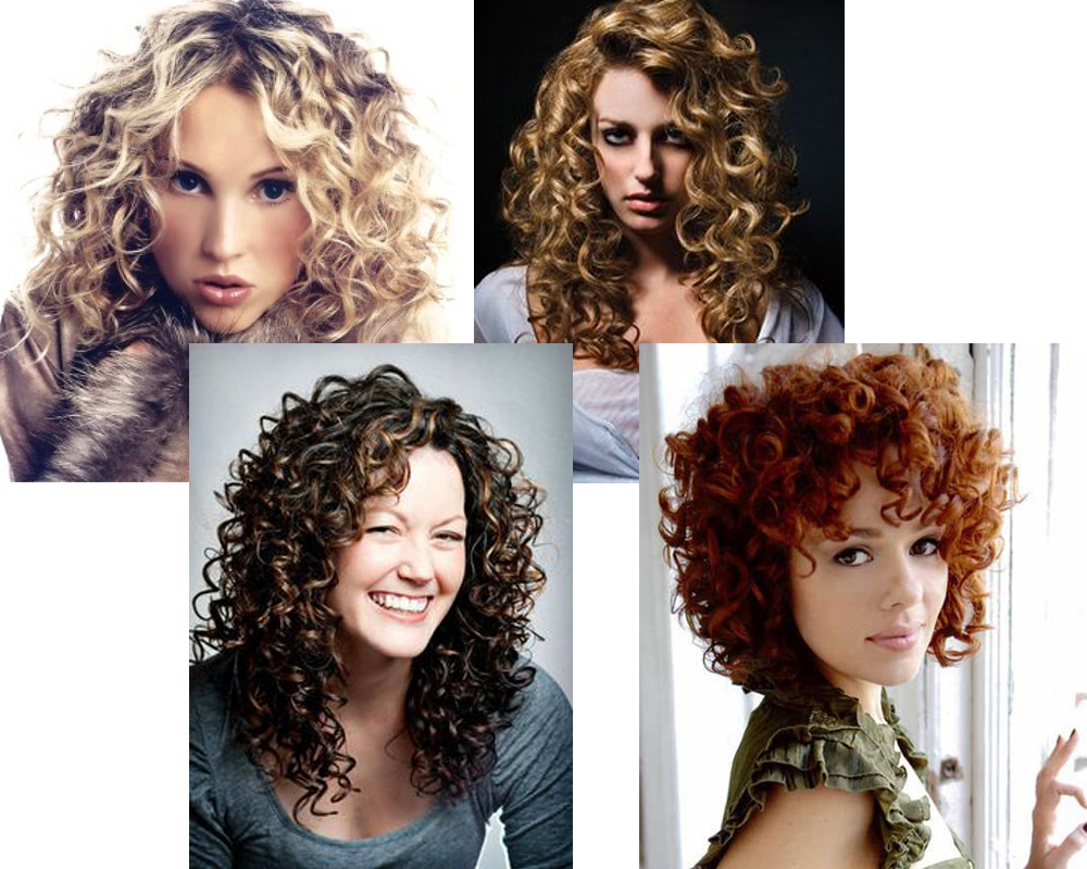 Spiral Perm vs Regular Perm a