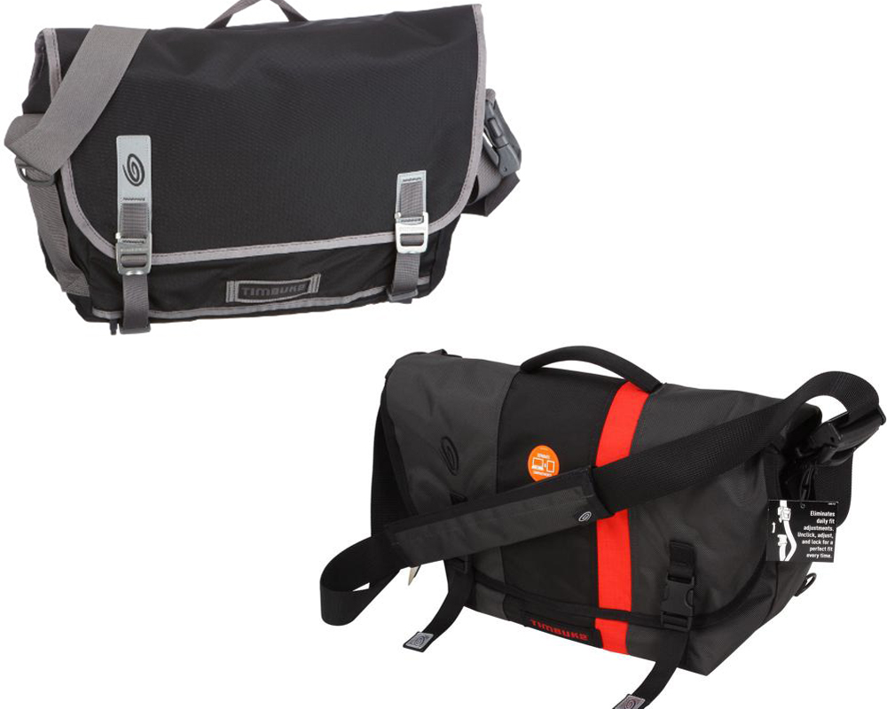 Timbuk2 Command vs D Lux