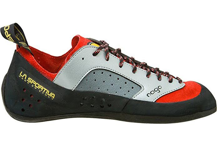 Used Mens Rock Climbing Shoes