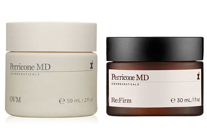 Perricone MD OVM vs REFirm