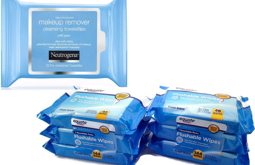 Neutrogena vs Equate