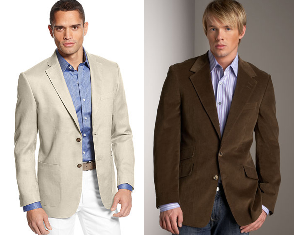 Blazer vs Sport Jacket 5