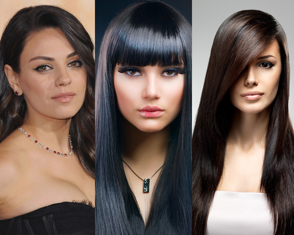 Dark Hair vs Light Hair a
