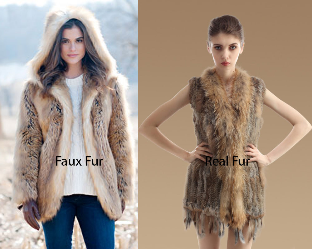 Faux Fur vs Real Fur 3