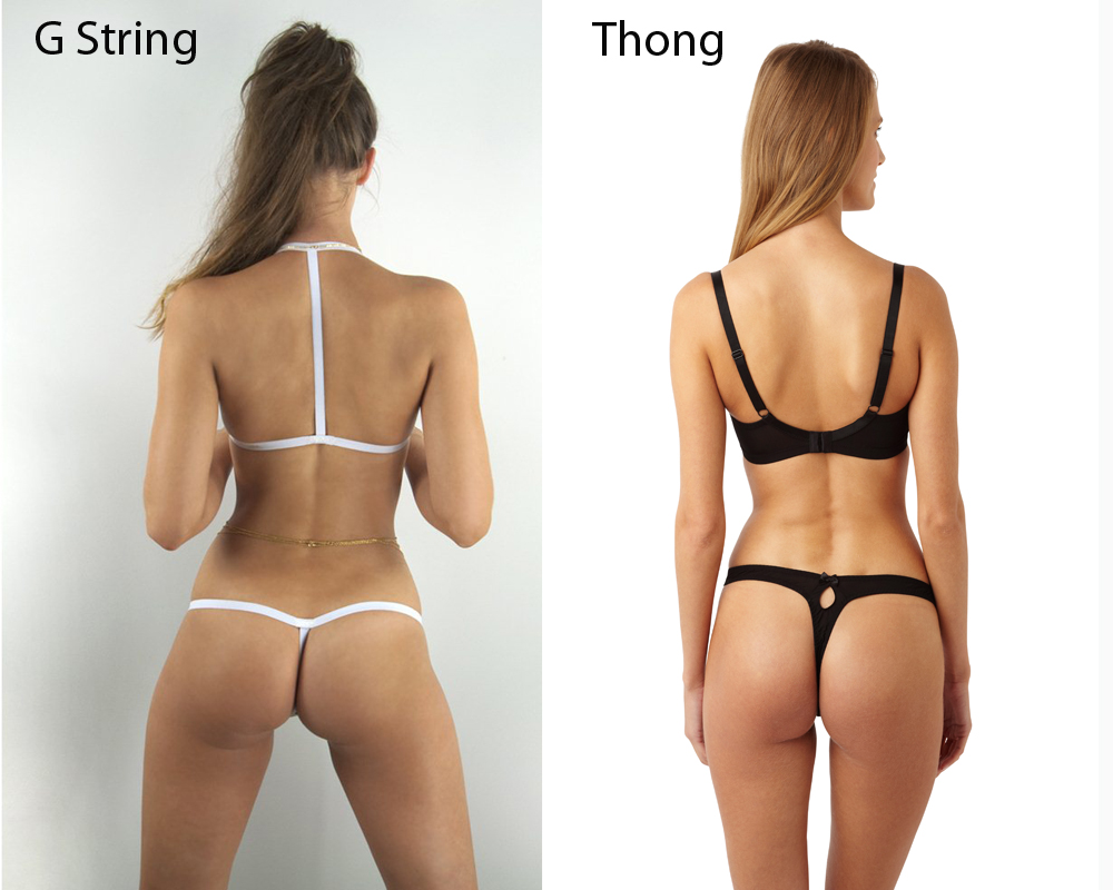 G String vs Thong 3