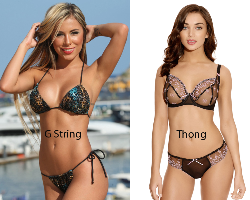 G String vs Thong 5