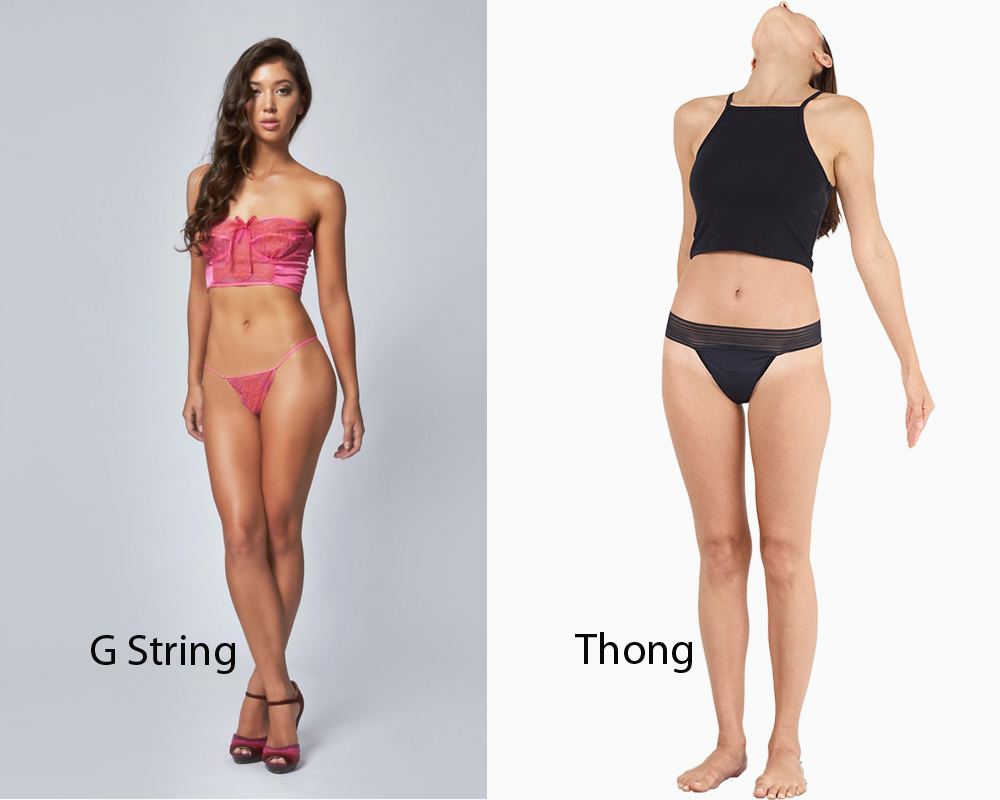 G String vs Thong 6