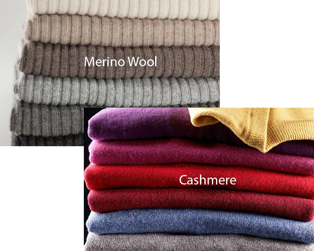 Merino Wool vs Cashmere 4
