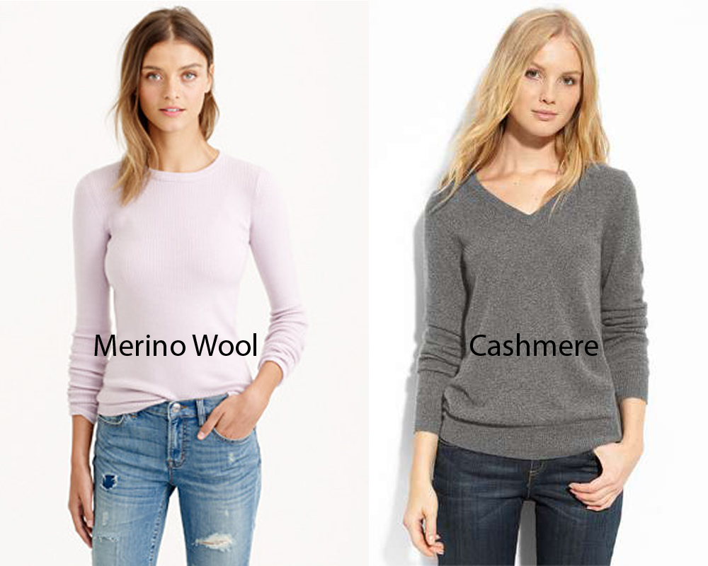 Merino Wool vs Cashmere 5