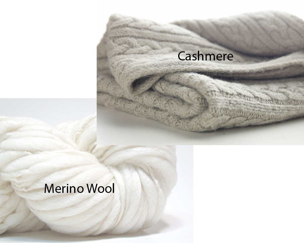 Merino Wool vs Cashmere 6