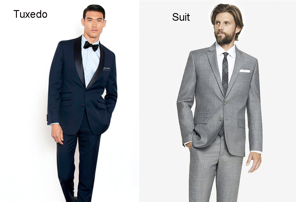 What to Wear on Wedding Day?
