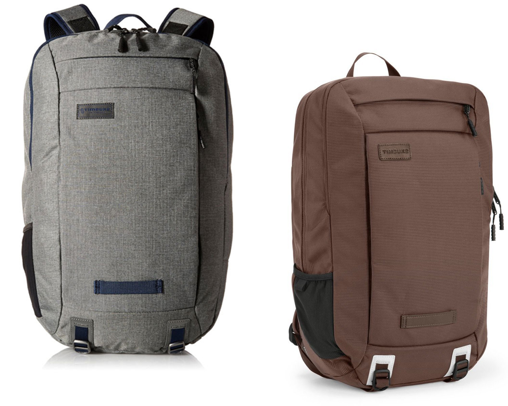 Timbuk2 Command vs Command plus