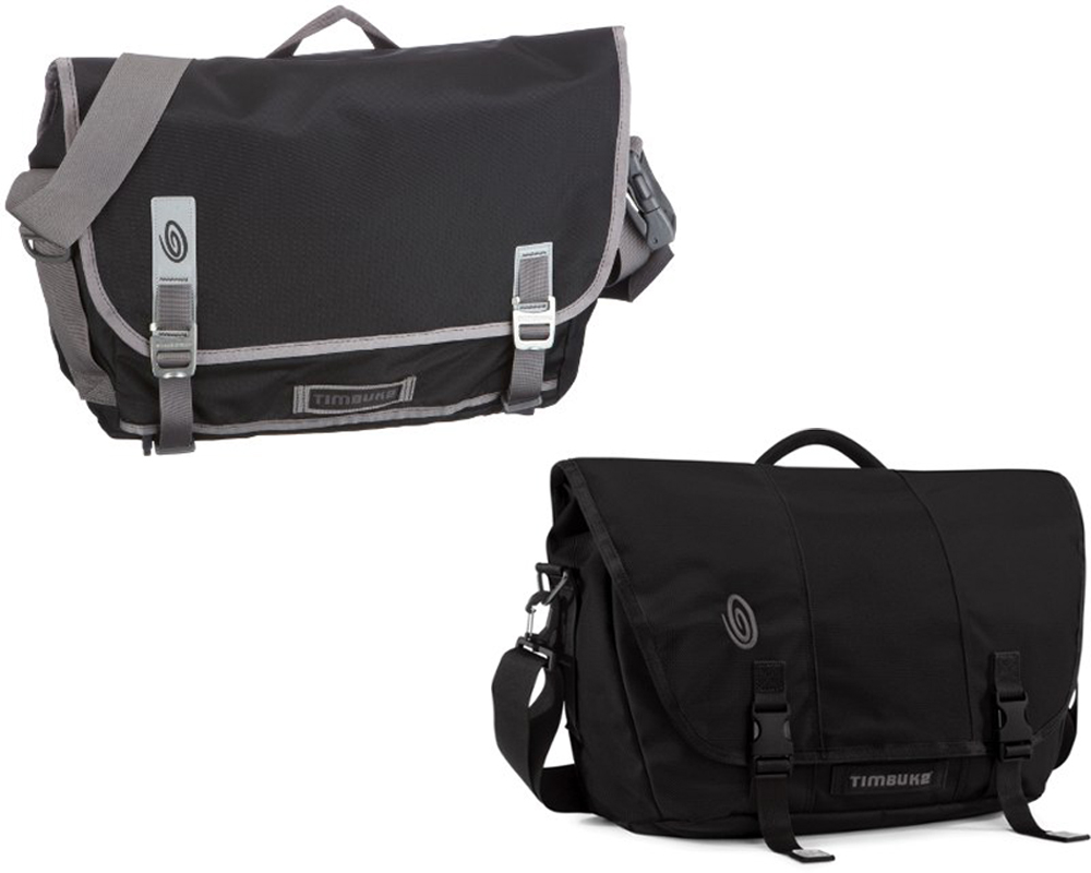 Timbuk2 Command vs Commute 2.0