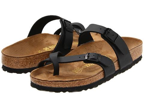 Birkenstock Mayari Review