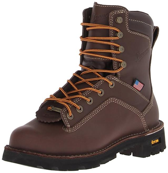 Danner Quarry Review