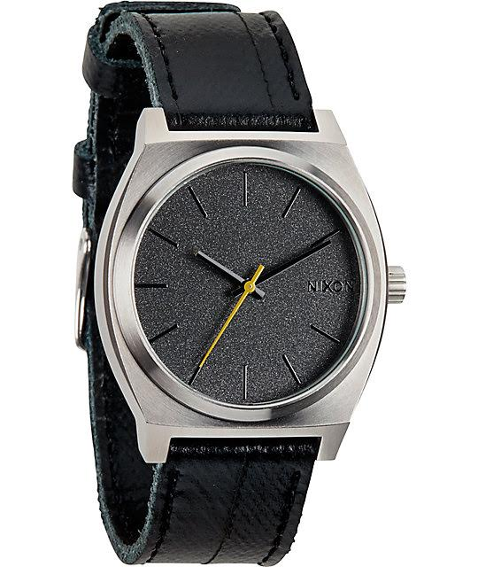 Nixon Time Teller Review