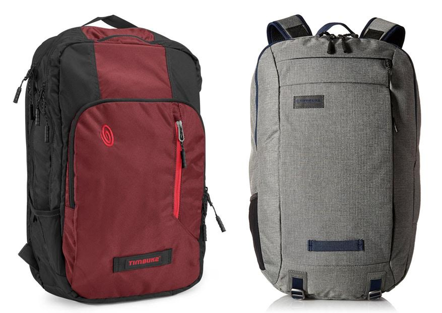 Timbuk2 Uptown vs Command