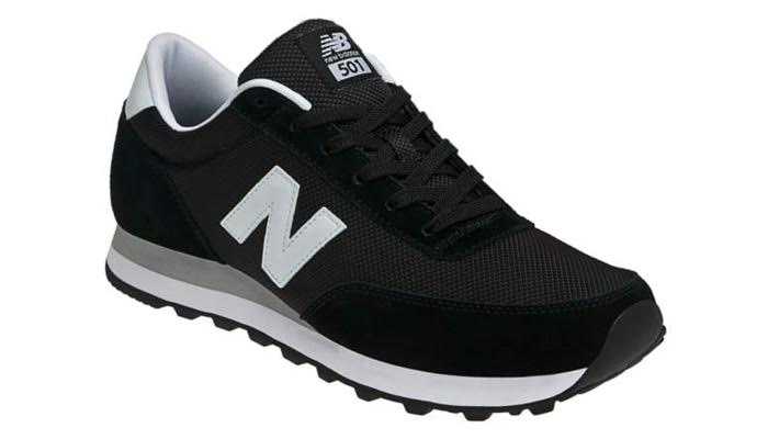 New Balance 501 Review