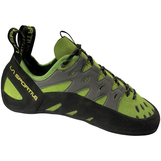 La Sportiva Tarantulace Review