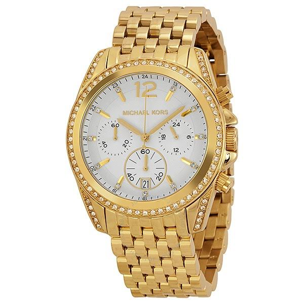 Michael Kors Watch Review