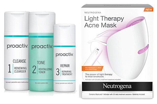 proactive vs neutrogena